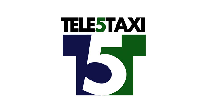 Tele 5 taxi