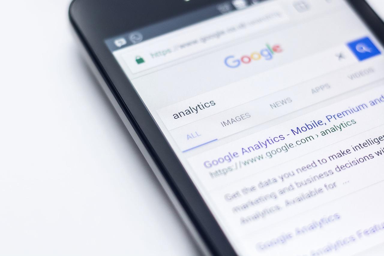 Google algoritmus frissites